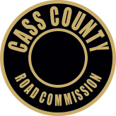 Cass County Road Commission – Michigan Logo
